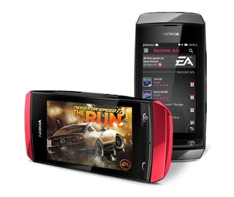 Hp Nokia Dual Sim Card Asha 200 seputar dunia hp nokia asha 305 dual sim card
