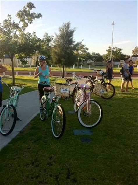The Cycle Shed Busselton by Cycle The Bay Busselton Australia Top Tips