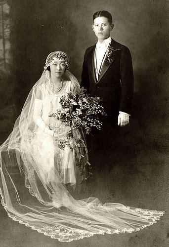Wedding Album Japan by Japanese Wedding In Ca 1920 S Flickr Photo