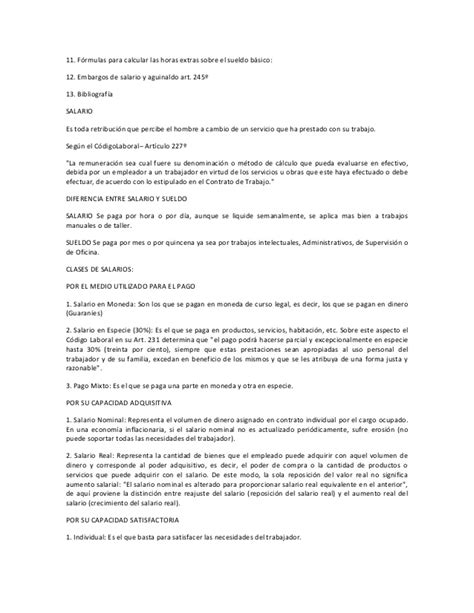 carta propuesta de sueldo administracion de remuneraciones
