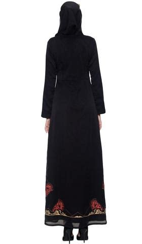Zaira Amara Dress By Vamosh chic sleeve modest muslim dresses abayas and jilbabs