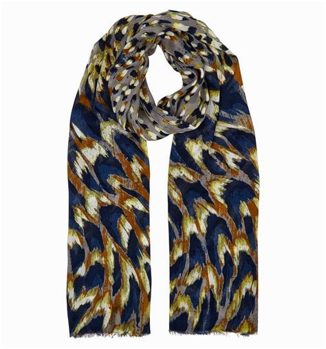 scarves that go with everything that s not my age
