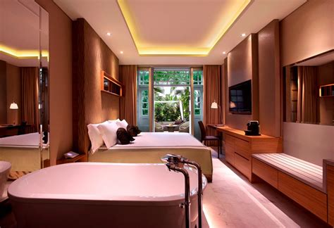 10 interesting hotels to stay in singapore meguideu