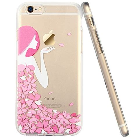 Casing Iphone 6 Fashion Blink Silicone Soft Back iphone 6s iphone 6 esr soft gel tpu silicone