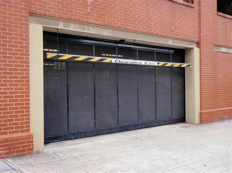 integrity sliding door carpark doors integrity doors and engineering