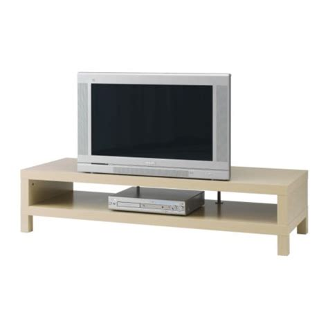lack tv stand at twice the length ikea hackers ikea
