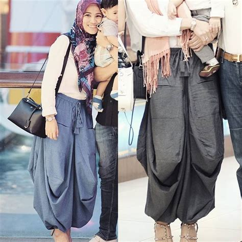 Celana Wanita Sr92 Alisya jual baju celana alisya grosir baju muslim pakaian wanita dan busana murah