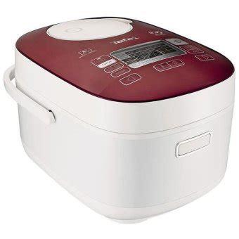 Tefal Rice Cooker Fuzzy Logic 1 8l tefal rk8145 optimal fuzzy logic rice cooker 1 8l lazada