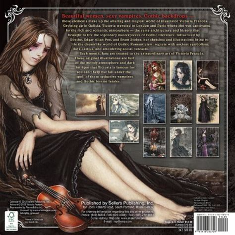 libro the gothic art of libro the gothic art of victoria franc 233 s 2014 calendar di