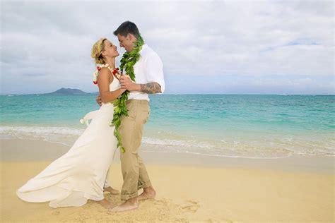 hawaii wedding attire dos  donts