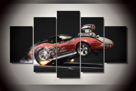 corvette bedroom decor image gallery corvette decor