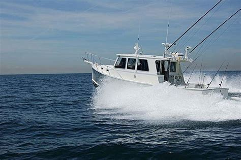 lobster boat for sale in ma lets see your lobster boats the hull truth boating and