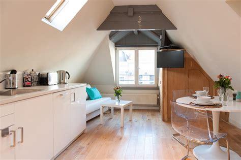 kitchen one bedroom govert flinckstraat third floor