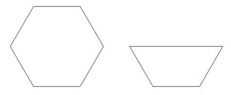 hexagon pattern block worksheet free worksheets 187 worksheets with pattern blocks free