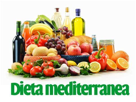 alimentazione dieta mediterranea dieta mediterranea deporte salud