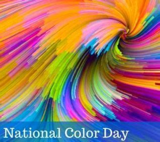national color day on this day october 22 2016 flowers for socrates