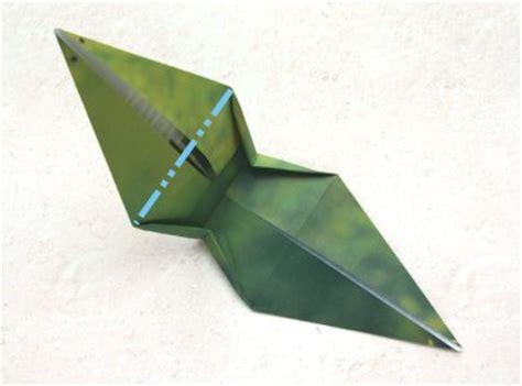 Origami Brontosaurus - joost langeveld origami page