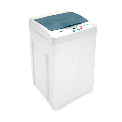 Mesin Cuci 1 Tabung jual sharp es865p mesin cuci 1 tabung harga