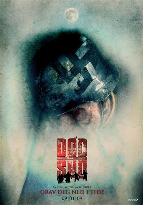 dead snow imdb d 248 d sn 248 aka dead snow movie poster 2 of 8 imp awards