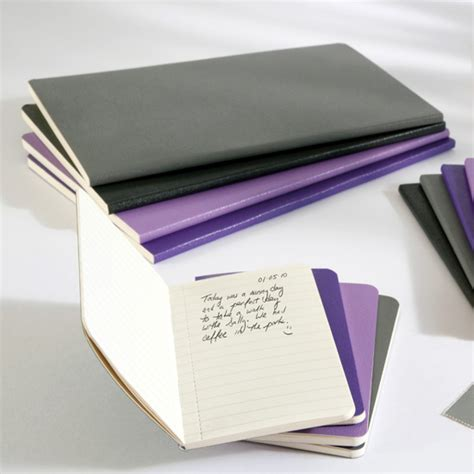 moleskine volant moleskine volant large plain notebook set of 2 5 x 8 25