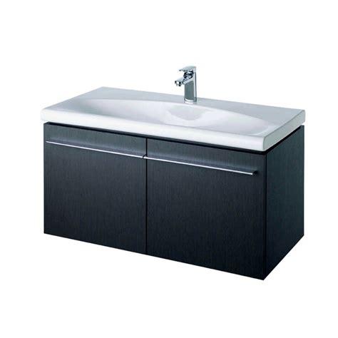 Ideal Standard Bathroom Furniture Ideal Standard Daylight 1000mm Wall Hung Vanity Unit Uk Bathrooms