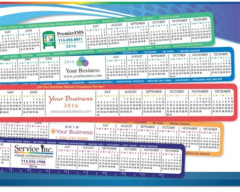 printable keyboard calendar strips 2016 2016 monitor calendar strips printable bing images