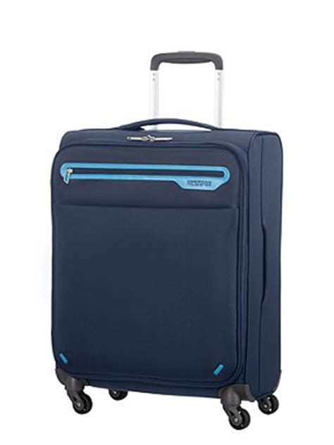 light blue luggage sets tourister lightway blue luggage set house of fraser