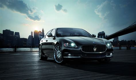 maserati luxury maserati quattroporte sport gt s best luxury car award