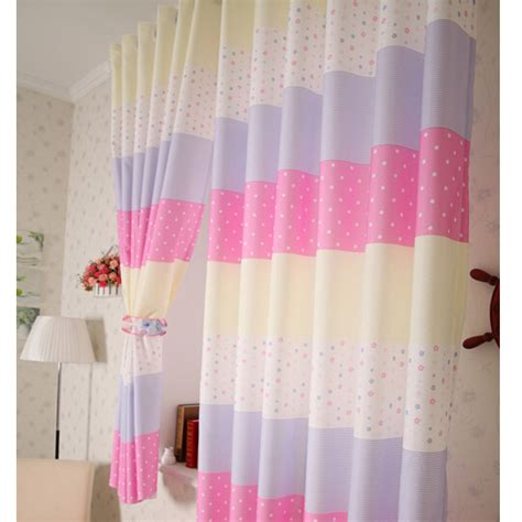 pink polka dot blackout curtains sweet blackout pink purple polka dot curtains