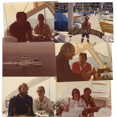 who was on the boat with natalie wood natalie wood death photos items from splendour yacht up