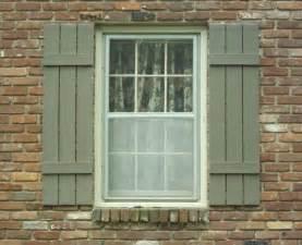 Window Shutter Wonderful Exterior Window Shutters To Enhance The