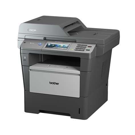 Printer Laserbrother Dcp L5600dn mono multifunction printer dcp 8250dn