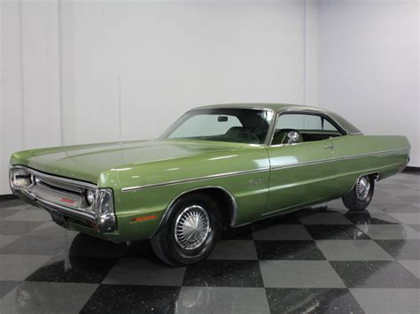 71 plymouth fury 3 green 1971 plymouth fury iii for sale mcg marketplace