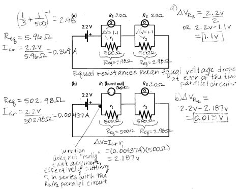 diagram practice problems solving series and parallel circuit problems buy it now get free bonus wiring diagram components