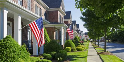america towns 11 of america s best small towns perfect for a long weekend trip huffpost