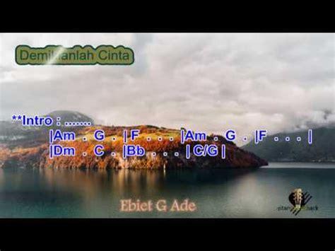 download mp3 ebiet g ade demikianlah cinta 6 87 mb free lagu demikianlah cinta ebiet g ade mp3