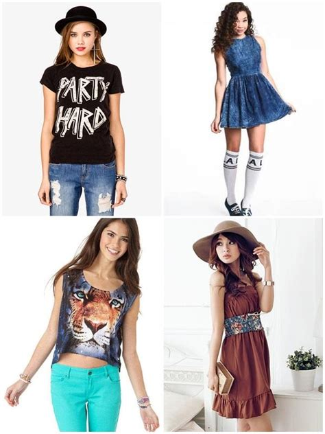 clothing style themes teen fashion style ideas android apps on google play