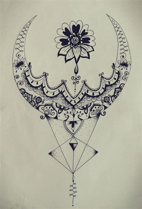 tattoo mandala coracao 25 melhores ideias de tatuagens de c 237 rculo no pinterest
