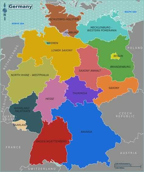 map germany regions regions germany hochsteckfrisuren