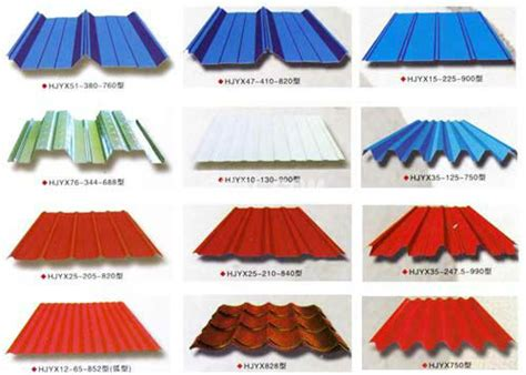 types of metal roofing different types of metal roofing home design ideas and pictures
