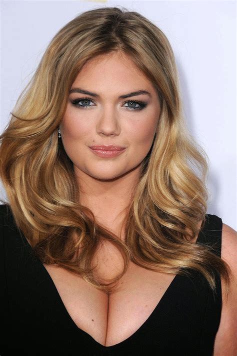 kate upton hair color the truth about dyeing your hair the vanity