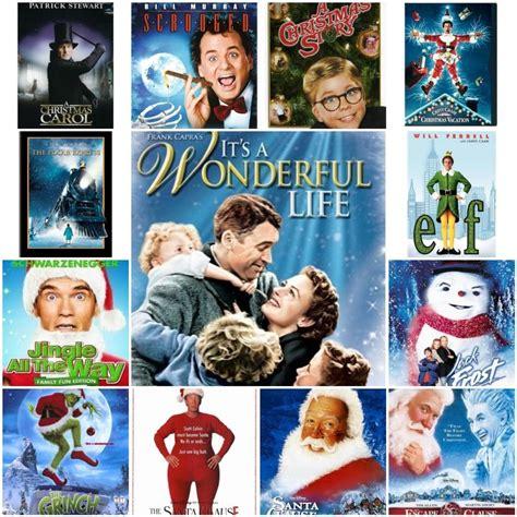 christmas films crusader chronicle tis the season for christmas movies