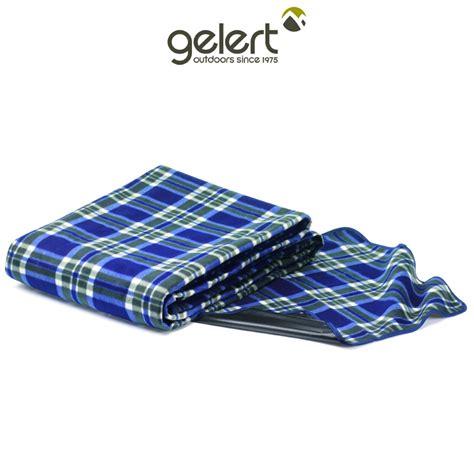 Luxury Picnic Rug by Gelert Atlantis 4 Luxury Tent Carpet Large Family Cing