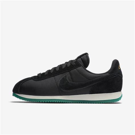 cheap mens lifestyle shoes nike cortez basic lhm qs