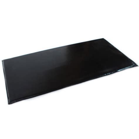 vinyl covered exercise mats mifitness