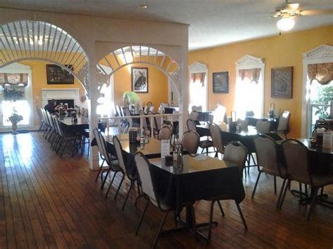 bulloch house history picture of the bulloch house restaurant warm springs tripadvisor