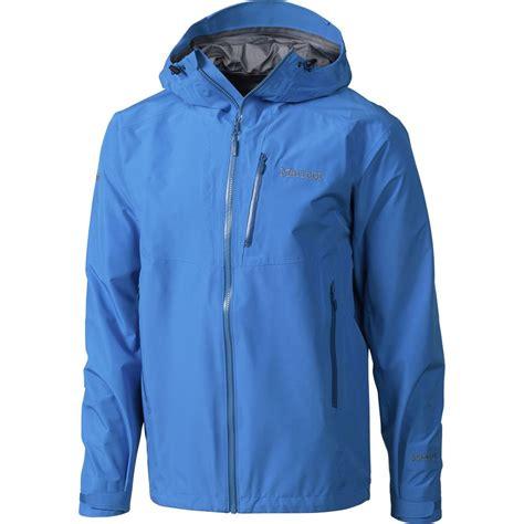 marmot speed light jacket s