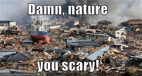 Damn Nature You Scary Meme - damn nature you scary meme memes