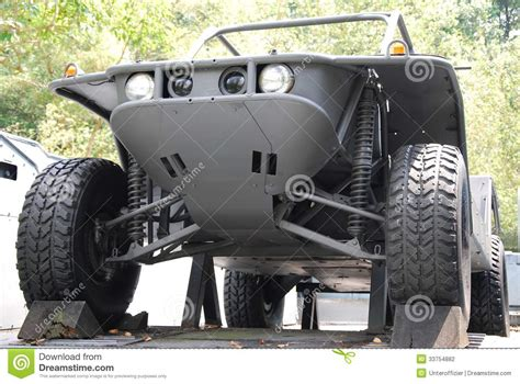 Spider Strike Vehicle light strike vehicle stock photography image 33754882