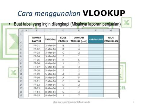 belajar membuat program akuntansi dengan ms excel 1 by ragil hariyanto